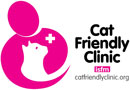 International Cat Care logo