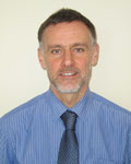 Paul Colam-Ainsworth, vet at Clifton Villa Veterinary Surgery